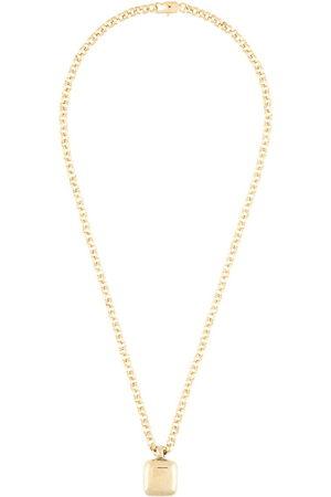 Laura Lombardi Marina pendant necklace