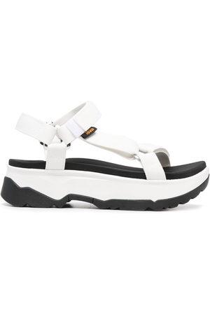Teva Women Sandals - Flatform touch-strap sandals