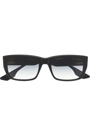 DITA EYEWEAR Alican rectangle-frame sunglasses