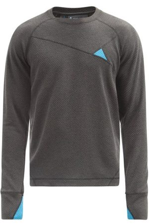 Klättermusen Huge Jersey Performance Top - Mens