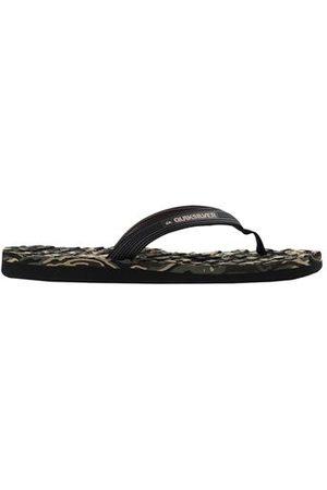 Quiksilver FOOTWEAR - Toe post sandals