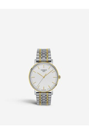 Tissot Women Watches - T1094102203100 T-Classic Everytime stainless steel quartz watch