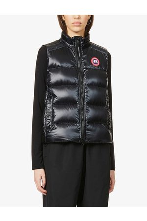 Canada Goose Cypress padded recycled nylon-down gilet