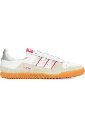 adidas Men Trainers - Indoor Comp Sneakers