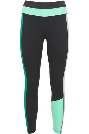 Nike One Color Block 7/8 Tights