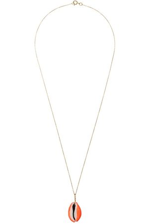 Aurélie Bidermann Shell necklace