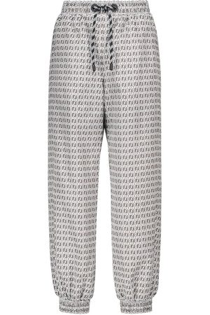 Fendi FF trackpants
