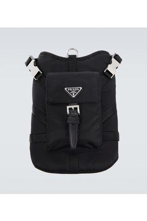 Prada Nylon pet harness