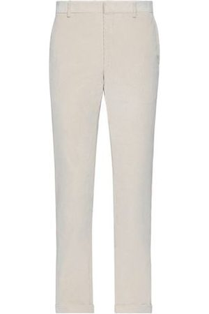 CARUSO Men Trousers - TROUSERS - Casual trousers
