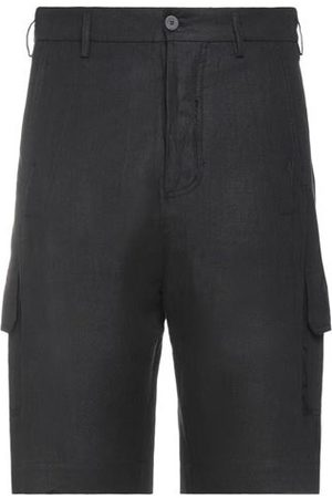 TOM REBL Men Bermudas - TROUSERS - Bermuda shorts