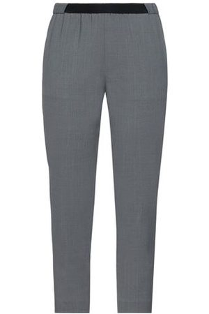 NEW YORK INDUSTRIE TROUSERS - 3/4-length trousers