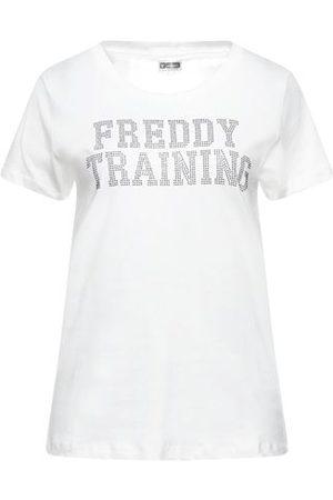 Freddy Women Short Sleeve - TOPWEAR - T-shirts