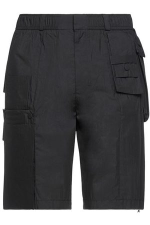 SYSTEM Men Bermudas - TROUSERS - Bermuda shorts
