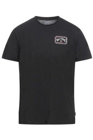Billabong Men Short Sleeve - TOPWEAR - T-shirts
