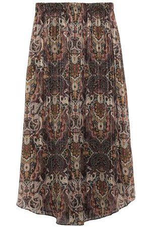 BIANCOGHIACCIO Women Skirts - SKIRTS - Long skirts