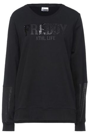 Freddy Women Sweatshirts - TOPWEAR - Sweatshirts