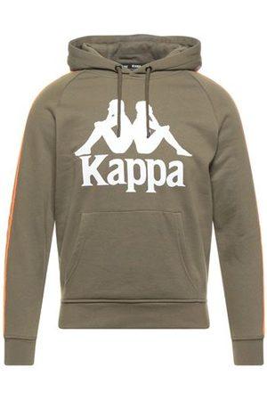 Kappa Men Sweatshirts - TOPWEAR - Sweatshirts