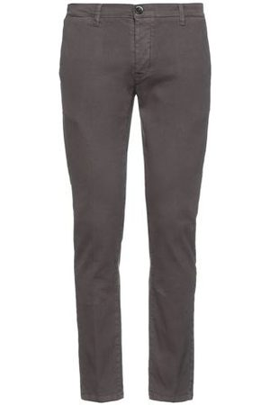ADDICTION ITALIAN COUTURE Men Trousers - TROUSERS - Casual trousers