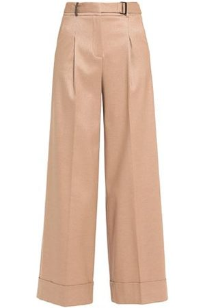 PESERICO Women Trousers - TROUSERS - Casual trousers