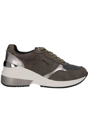 MTNG Women Trainers - FOOTWEAR - Low-tops & sneakers