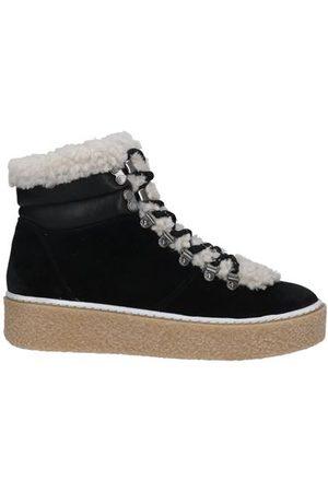 manas FOOTWEAR - High-tops & sneakers