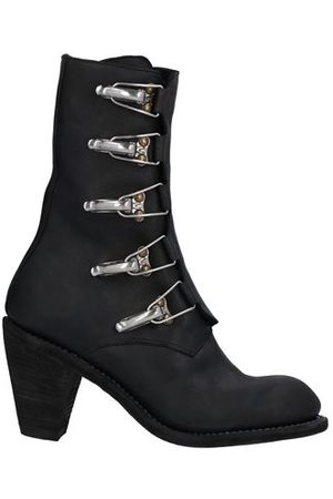 GUIDI FOOTWEAR - Ankle boots
