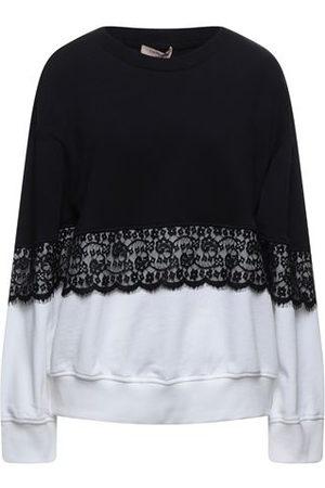 Twin-Set TOPWEAR - Sweatshirts