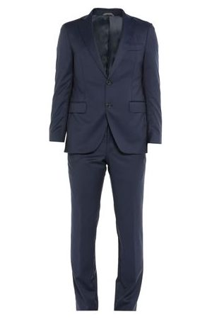 TOMBOLINI SUITS AND JACKETS - Suits