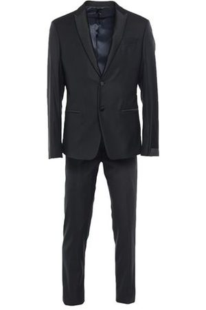 ALESSANDRO DELL'ACQUA SUITS AND JACKETS - Suits