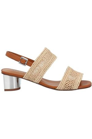CLERGERIE FOOTWEAR - Sandals