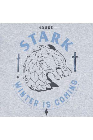 Men T-shirts - Game of Thrones House Stark Men's T-Shirt