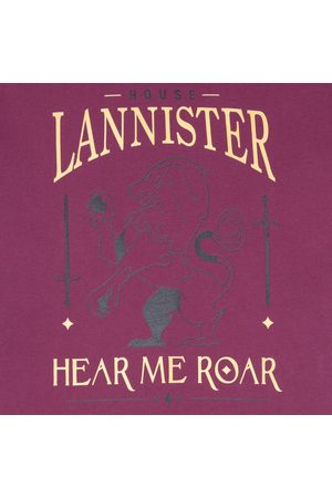 Men T-shirts - Game of Thrones House Lannister Men's T-Shirt