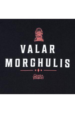 Men T-shirts - Game of Thrones Valar Morghulis Men's T-Shirt