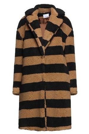 BERNA COATS & JACKETS - Teddy coat