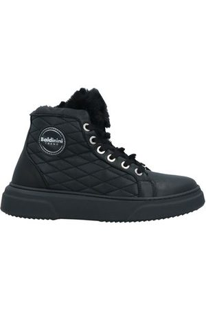 BALDININI FOOTWEAR - High-tops & sneakers
