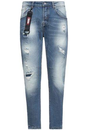 DOOA DENIM - Denim trousers