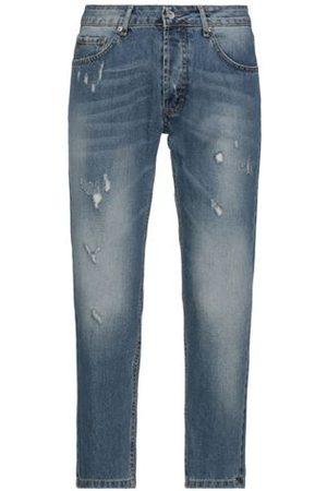 SQUAD² DENIM - Denim trousers