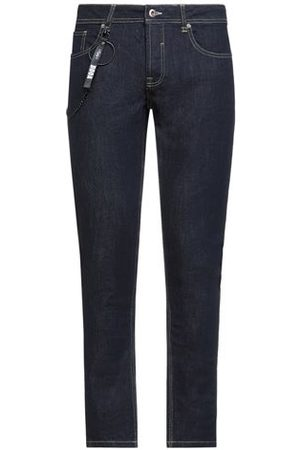 DOOA DENIM - Denim trousers