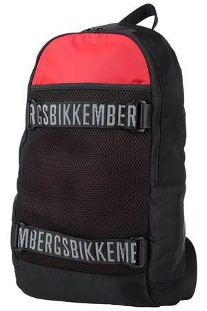 BIKKEMBERGS BAGS - Backpacks & Bum bags