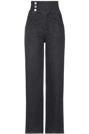 FEDERICA TOSI DENIM - Denim trousers