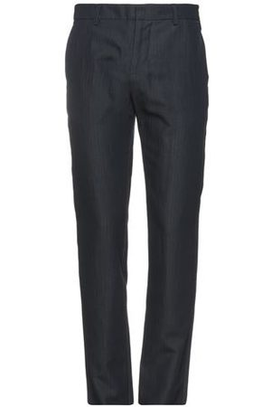 TOM REBL TROUSERS - Casual trousers