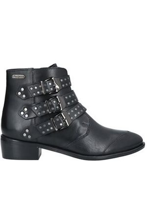 PEPE JEANS FOOTWEAR - Ankle boots