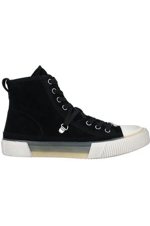 ALLSAINTS FOOTWEAR - High-tops & sneakers