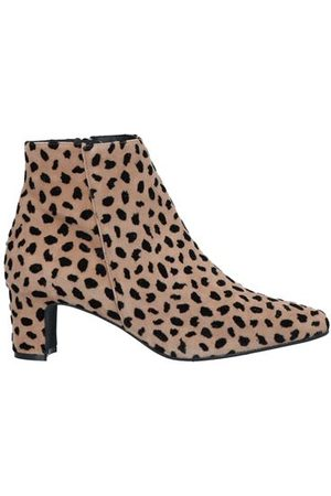 DANIELE ANCARANI FOOTWEAR - Ankle boots