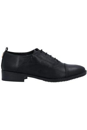 GATTINONI FOOTWEAR - Lace-up shoes