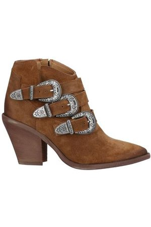 OVYE' by CRISTINA LUCCHI FOOTWEAR - Ankle boots