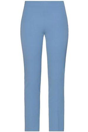 SANDRO FERRONE TROUSERS - Casual trousers