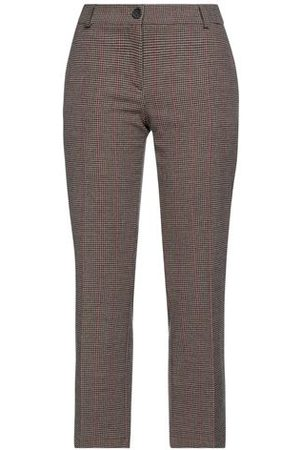 SEMICOUTURE TROUSERS - Casual trousers