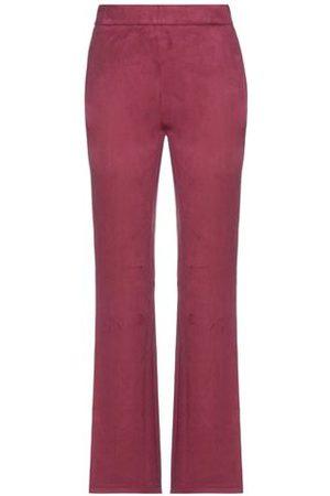 IU RITA MENNOIA TROUSERS - Casual trousers
