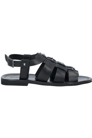 MICHEL SIMON FOOTWEAR - Sandals